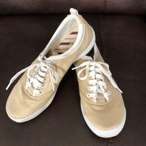 Keds Women's sneakers Khaki Tan 8